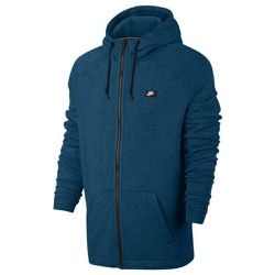 Sweat NSW Modern Full-Zip Hoodie - 832166-457 - Nike - Shopsquare