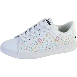 Basket Canvas Embroidered - Desigual - Shopsquare
