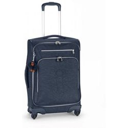 Valise cabine souple V015367>Synthétique BASIC YOURI SPIN S - KIPLING - Shopsquare