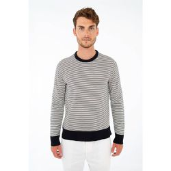 Pull rayé collection HERITAGE - ARMOR-LUX - Shopsquare