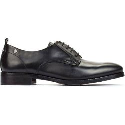 Derbies En Cuir Royal W4D - PIKOLINOS - Shopsquare
