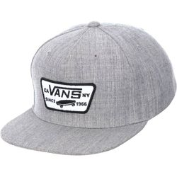 Casquette Snapback Full Patch - Vans - Shopsquare