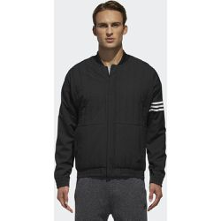 Veste Quilted - adidas Performance - Shopsquare