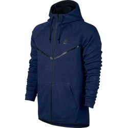 Sweat à capuche Sportswear Tech Fleece Windrunner - 805144-451 - Nike - Shopsquare