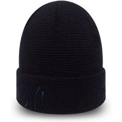 Bonnet Essential Waffle Knit New York Yankees - new era - Shopsquare