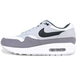 new style 26239 af130 Basket Air Max 1 - AH8145-101 - Nike - Shopsquare