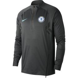 Training Top Chelsea AeroShield Strike Drill - Nike - Shopsquare