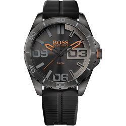 Montre en Silicone - Boss Orange - Shopsquare