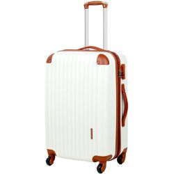 Valise rigide 74 cm - MADISSON - Shopsquare