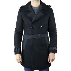 Manteau en laine pour Homme   Shopsquare f26884acfeb
