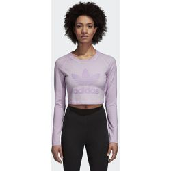 Crop top Long Sleeve - adidas Originals - Shopsquare