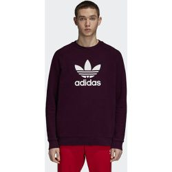 Sweat-shirt Trefoil Crew - adidas Originals - Shopsquare