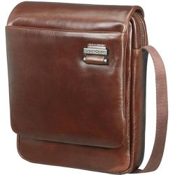 "West Harbor Sacoche Cuir 9.7"" - Samsonite - Shopsquare"