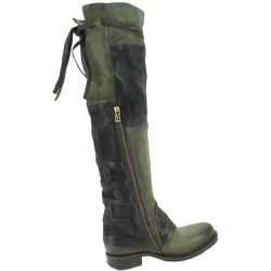 bottes cuir - AIRSTEP AS98 - Shopsquare