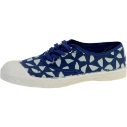 Tennis Indogoprint - Bensimon - Shopsquare
