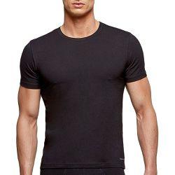 5b966c2d30872 T-shirt col rond tricot de peau innovation pour régulateur de température -  IMPETUS INNOVATION