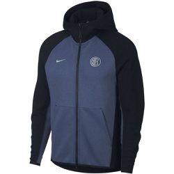 Veste à capuche Inter Milan Tech Fleece - Nike - Shopsquare