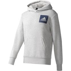 Sweat-shirt à capuche Essentials Logo - adidas Performance - Shopsquare