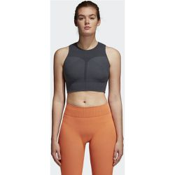 Crop top Warp Knit - adidas Performance - Shopsquare