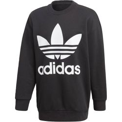 Sweat-shirt Oversize Trefoil - adidas Originals - Shopsquare