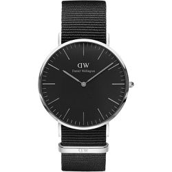 Black - Daniel Wellington - Shopsquare