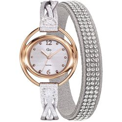 Montre Pour Femme Sweet Dreams Duo Et Son Bracelet Girl Only - GO GIRL ONLY - Shopsquare