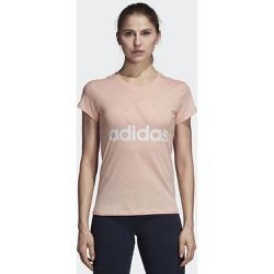 Tee-shirt ESSENTIALS LINEAR slim CZ5770 - adidas Performance - Shopsquare