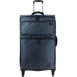 Valise Souple Polyester 77 cm - DAVID JONES - Shopsquare