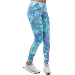 Legging Ocean Elements Allover Print - adidas Originals - Shopsquare