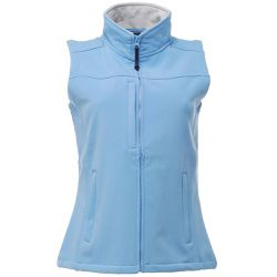 Veste softshell sans manches FLUX - Regatta - Shopsquare
