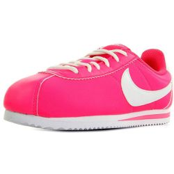 Basket Classic Cortez Nylon Junior - Nike - Shopsquare