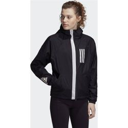 Veste Fleece-Lined WND - adidas Performance - Shopsquare
