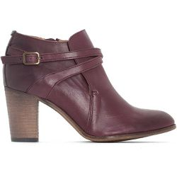 480d77fd832 Boots cuir DATA - Kickers - Shopsquare