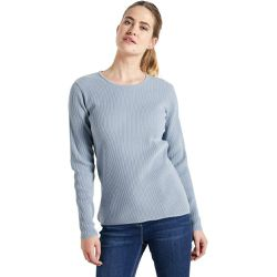 Pull chaussette, col rond - BALSAMIK - Shopsquare