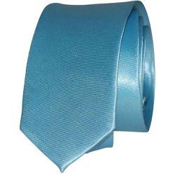 Cravate slim ciel - CHAPEAU-TENDANCE - Shopsquare 99d48fa3c91