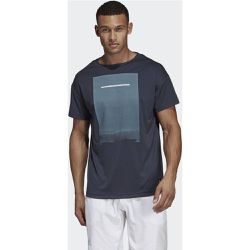 T-shirt Parley Graphic - adidas Performance - Shopsquare