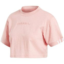 T-shirt CROP COEEZE - adidas Originals - Shopsquare
