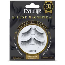 Faux Cils Magnetic Lashes Opulent Accent - Eylure - Shopsquare