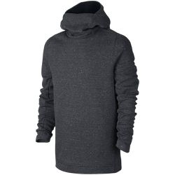 Sweat Tech Fleece Funnel-Neck - 805214-071 - Nike - Shopsquare