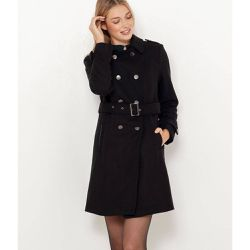 Manteau esprit officier - CAMAIEU - Shopsquare