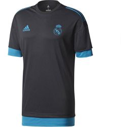 Maillot Rel Madrid Eu Training 2017-18 - Adidas - Shopsquare