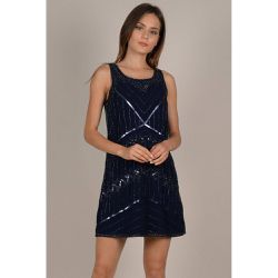 4606798b01172 Robe débardeur à sequins - MOLLY BRACKEN - Shopsquare
