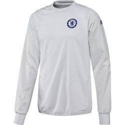 Sweat Adidas Chelsea FC Training - AP5598 - adidas Performance - Shopsquare