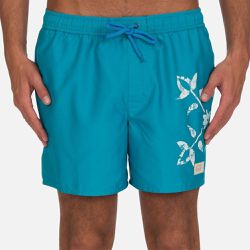 Volley Short Luleo - Turquoise - Oxbow - Shopsquare