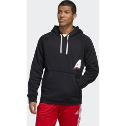Sweat-shirt à capuche Marquee - adidas Performance - Shopsquare