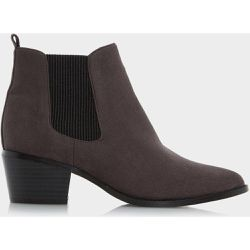 Bottines Chelsea à bout pointu - PERINA - HEAD OVER HEELS BY DUNE - Shopsquare