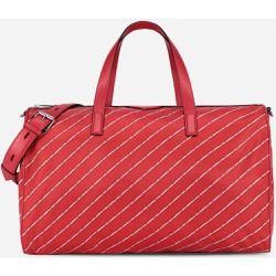 d6bea2d8d6 K/Stripe Logo sac de voyage - Karl Lagerfeld - Shopsquare