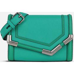 4fe606517c9 Petit sac porté épaule Saffiano K Rocky - Karl Lagerfeld - Shopsquare