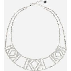 Collier Double K - Karl Lagerfeld - Shopsquare