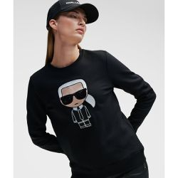 Sweat-shirt Karl Ikonik - Karl Lagerfeld - Shopsquare